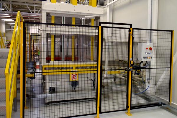 High Automation For Backlites And Sidelites 5