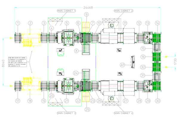 High Automation For Backlites And Sidelites 9