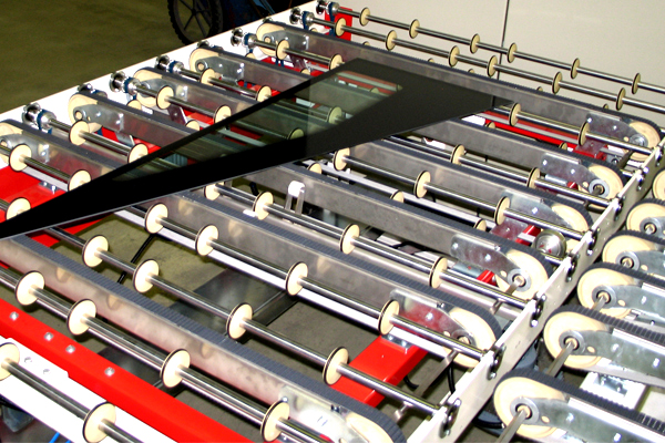 Printing Line With Uv Dryer 7