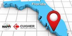 CUGHER OPENING NEW U.S. OFFICE