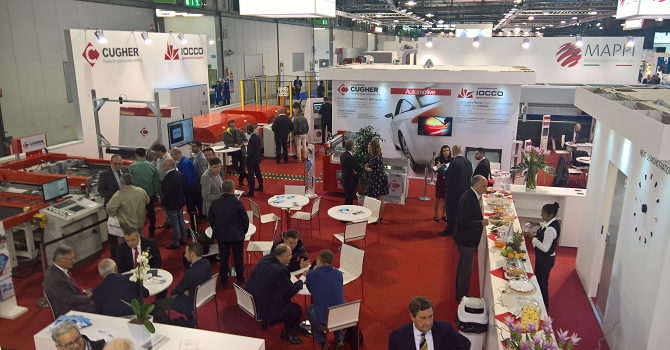 Second Day At Vitrum………all Going Great!!!! Thank You To Everyone And You Are Always Welcome To Our Booth (Hall 5 – Booth D22-G29)