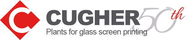 CUGHER Glass Silk Screen Printing Solutions