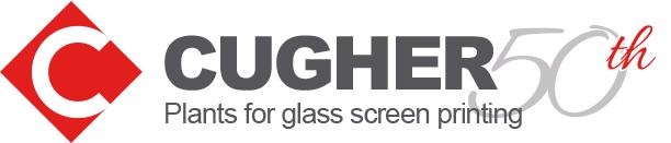 CUGHER Glass Silk Screen Printing Solutions