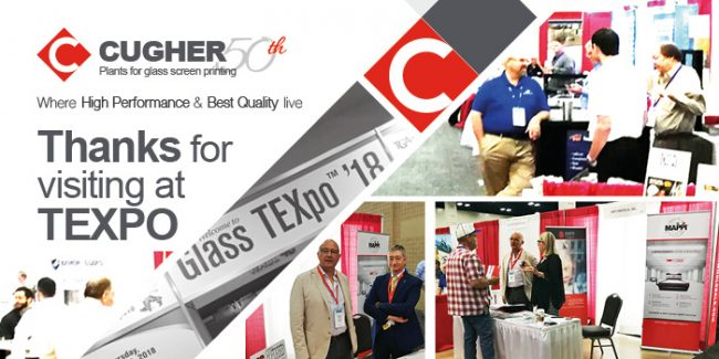 Thanks For Visiting At Texpo 2018