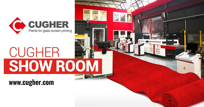 CUGHER SHOWROOM