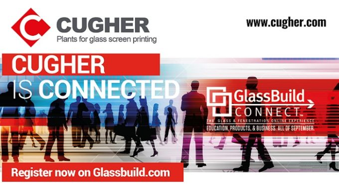 GLASSBUILD CONNECT 2020