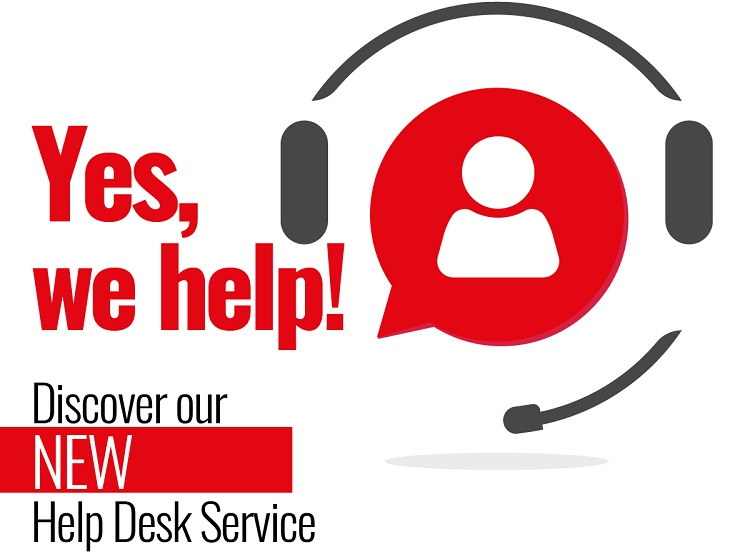Cugher Presents Help Desk Service
